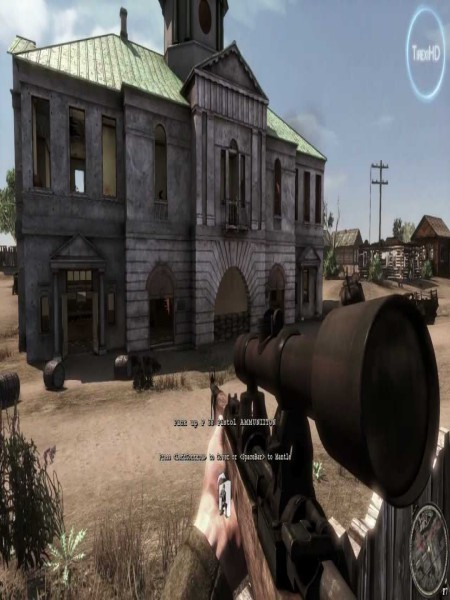 Download Red Orchestra 2 Heroes of Stalingrad Game For PC