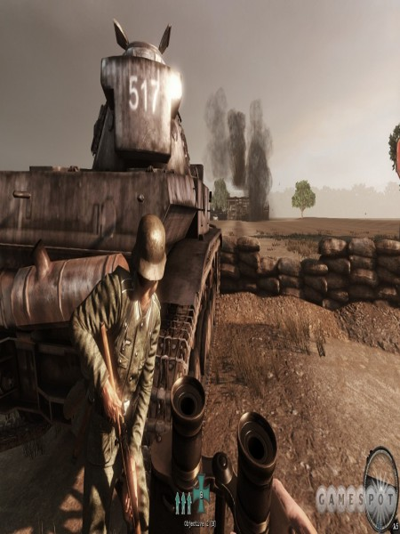 Download Red Orchestra 2 Heroes of Stalingrad Highly Compressed