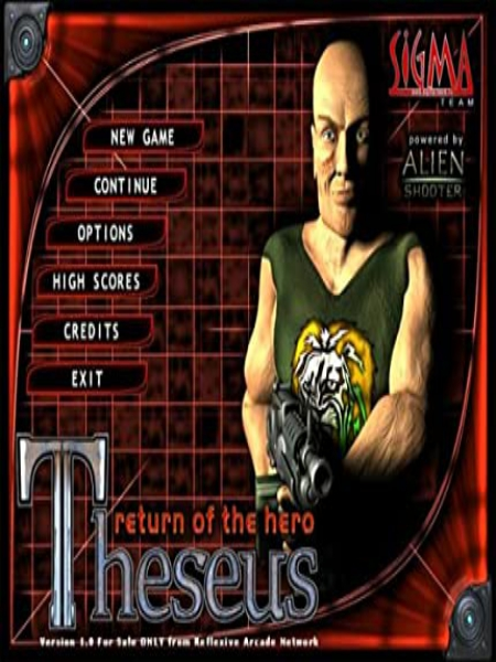 Download Return Of the Hero Highly Compressed