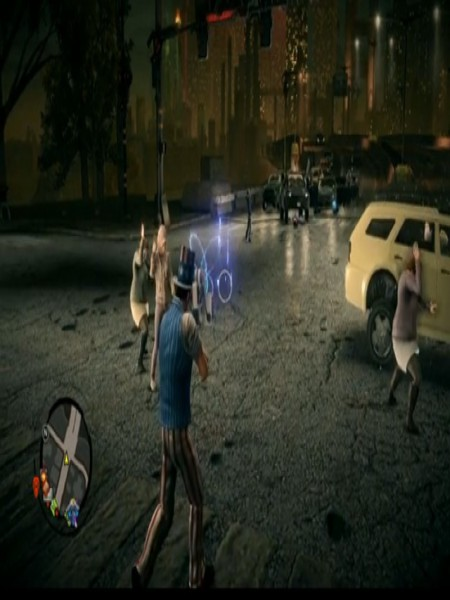 Download Saints Row IV Highly Compressed