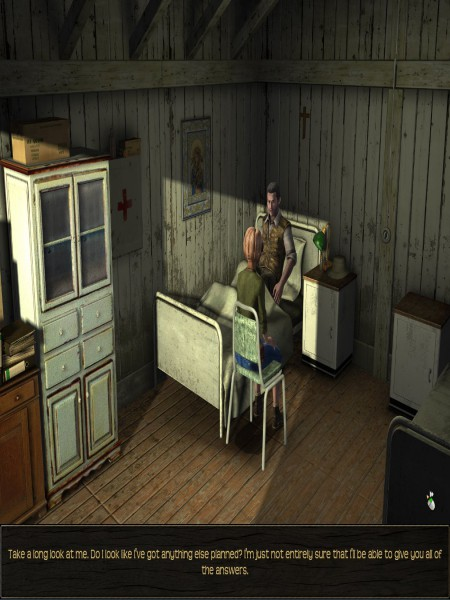 Download Secret Files Sam Peters Game For PC