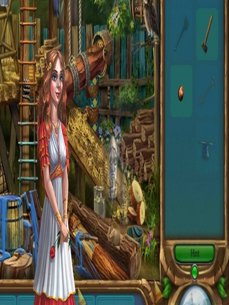 Download Secrets Of Rome Game For PC