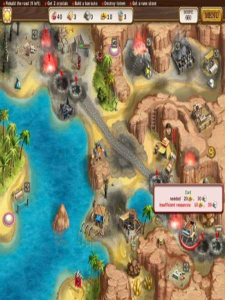 Download Secrets Of Rome Highly Compressed