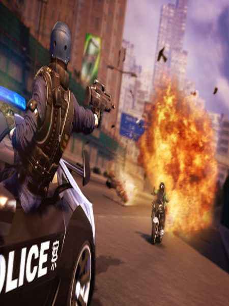 Download Sleeping Dogs Limited Edition Game For PC