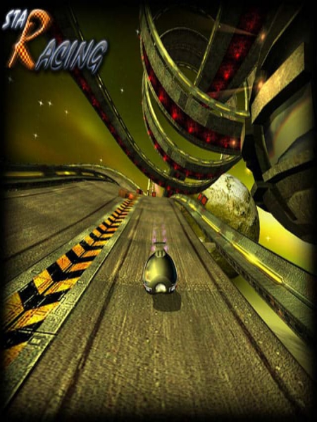 Download Star Racing Game For PC