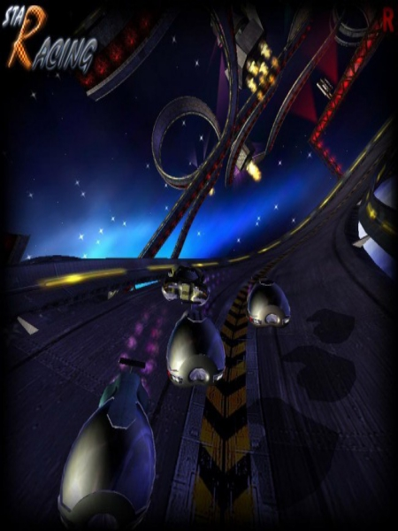 Download Star Racing Highly Compressed