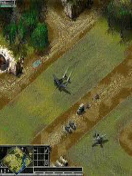 Download Sudden Strike 2 Highly Compressed