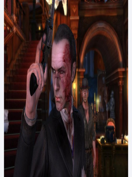 Download The Testsment Of Sherlock Holmes Game For PC