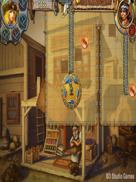 Download Wild West Story Game For PC