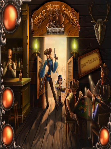 Download Wild West Story Highly Compressed