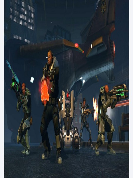 Download XCOM Enemy Unknown Game For PC