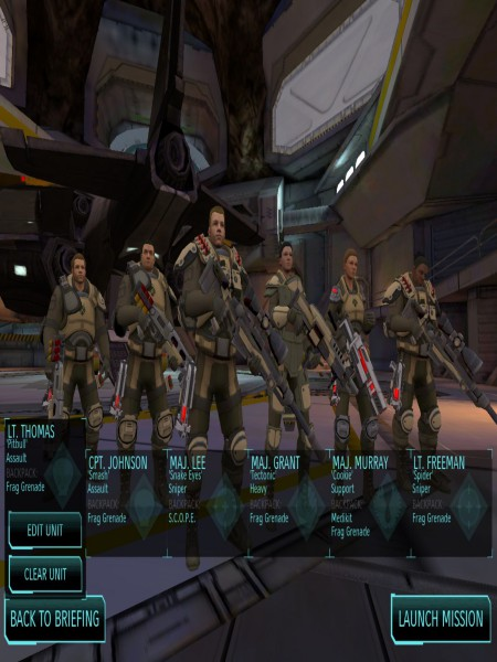 Download XCOM Enemy Unknown Highly Compressed