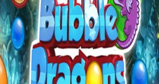 Dragon Bubbles PC Game Free Download