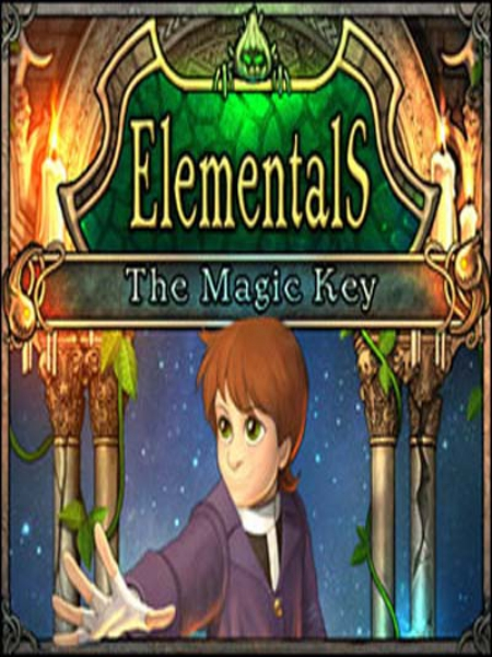 Elementals The Magic Key PC Game Free Download