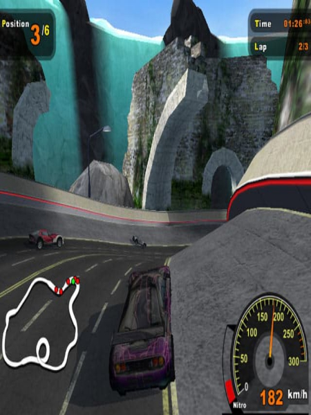 Extreme Racers Free Download Full Version