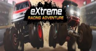 Extreme Racers PC Game Free Download
