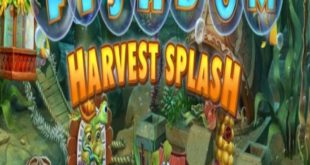 Fishdom Harvest Splash PC Game Free Download