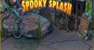 Fishdom Spooky Splash PC Game Free Download