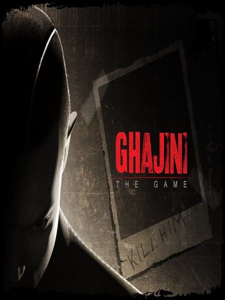 Ghanjini The Game PC Game Free Download