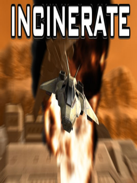 Incinerate PC Game Free Download