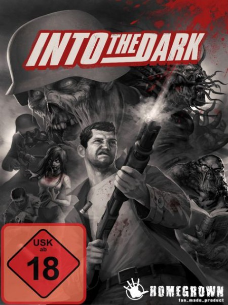Into the Dark PC Game Free Download