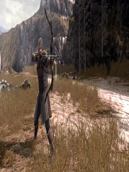Lord of the Rings War in the North Free Download Full Version