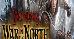 Lord of the Rings War in the North PC Game Free Download