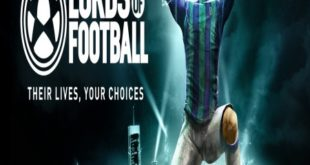 Lords of Football PC Game Free Download
