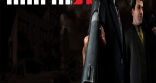 Mafia II Complete PC Game Free Download