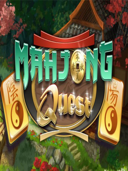 Mahjong Quest PC Game Free Download