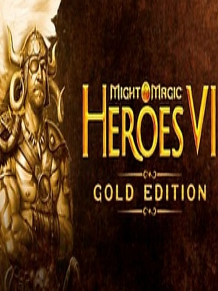Might And Magic Heroes VI Gold Edition PC Game Free Download