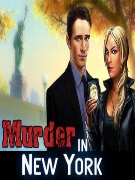 Murder In New York PC Game Free Download