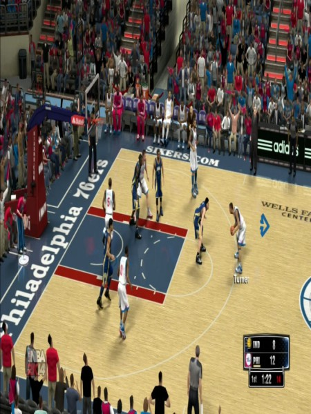 NBA 2k14 Free Download Full Version