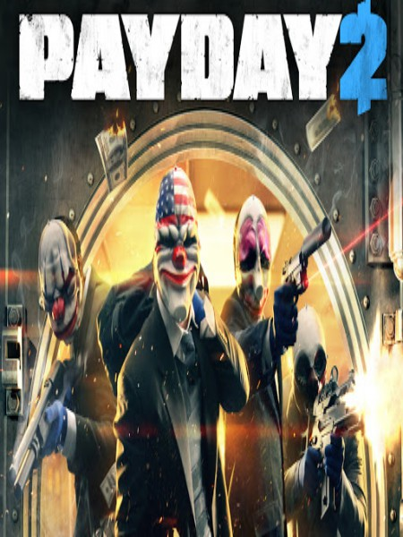 Payday 2 Career Criminal Edition PC Game Free Download