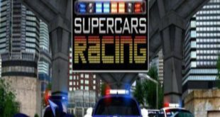 Police Super Cars PC Game Free Download