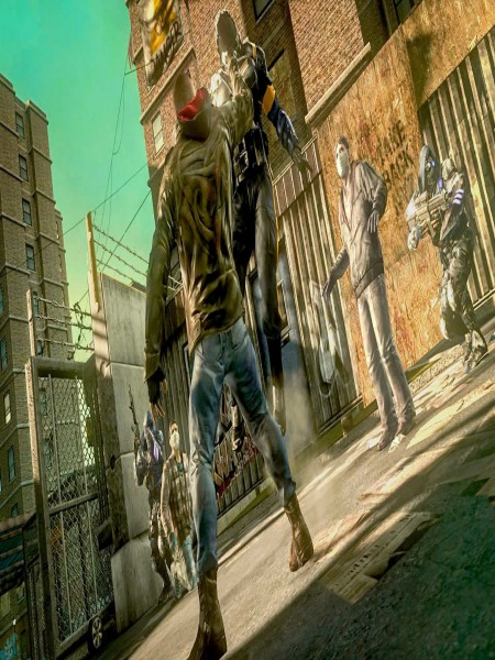 Prototype 2 Free Download Full Version