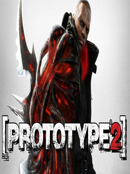 Prototype 2 PC Game Free Download