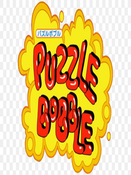 Puzzle Bobble PC Game Free Download