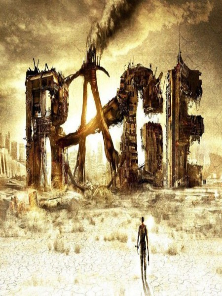 RAGE PC Game Free Download
