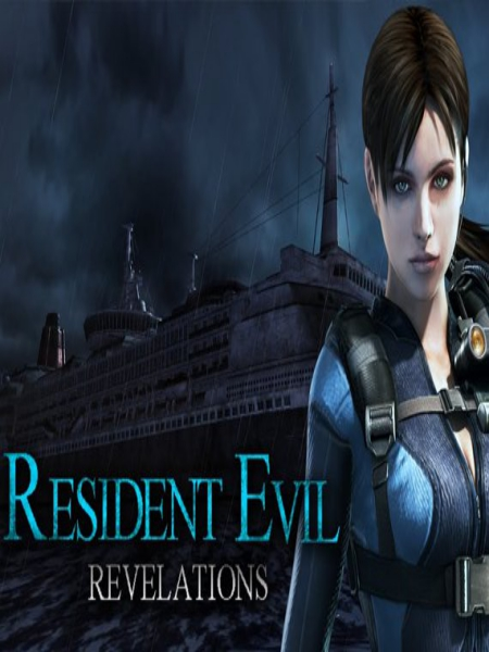 Resident Evil Revelations PC Game Free Download