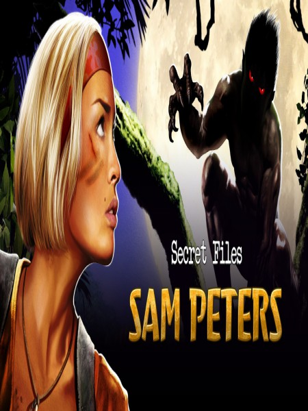 Secret Files Sam Peters PC Game Free Download