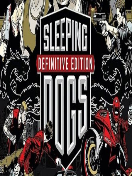 Sleeping Dogs Limited Edition PC Game Free Download