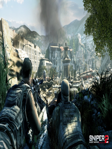 Sniper Ghost Warrior 2 Free Download Full Version