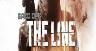 Spec Ops The Line PC Game Free Download