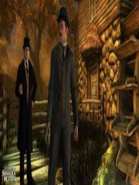 The Testsment Of Sherlock Holmes Free Download Full Version