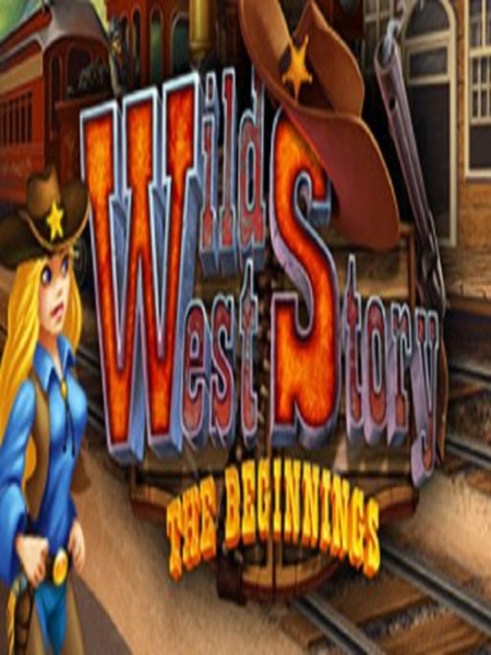 Wild West Story PC Game Free Download