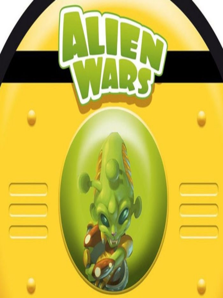 Alien Wars PC Game Free Download