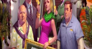 Annies Millions PC Game Free Download