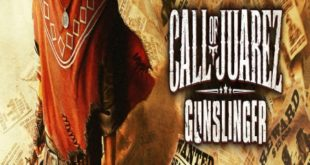 Call of Juarez Gunslinger PC Game Free Download