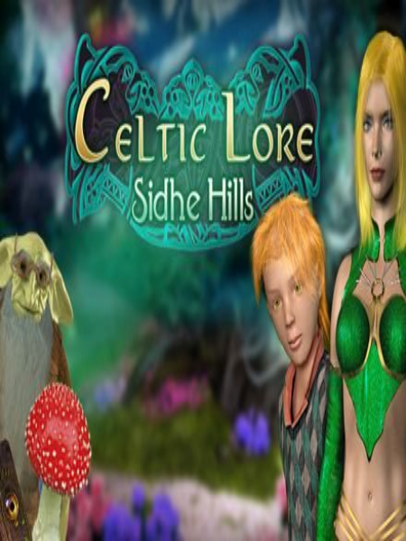 Celtic Lore PC Game Free Download